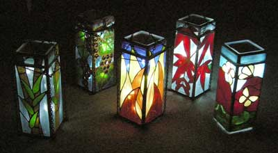 Seymour Stained Glass Gallery